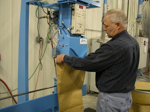 TOP 5 BAGGING SCALE MAINTENANCE TIPS