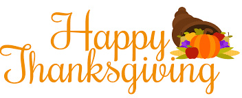 HAPPY THANKSGIVING FROM MAGNUM SYSTEMS
