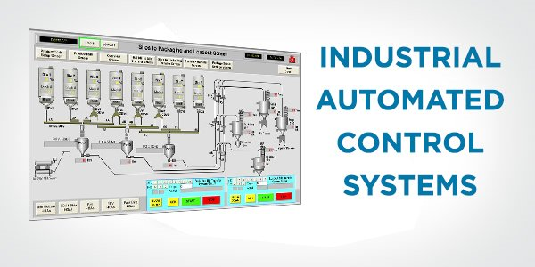MIGRATING TO AN INDUSTRIAL AUTOMATED CONTROL SYSTEM… IT'S TIME.