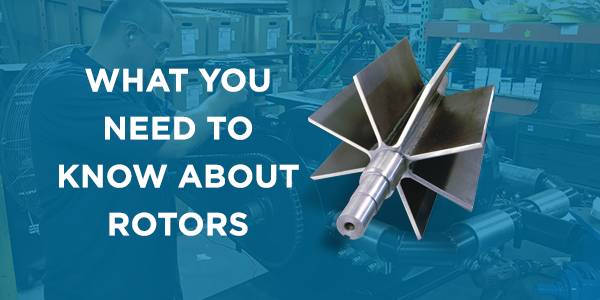 WHAT YOU NEED TO KNOW ABOUT ROTORS IN YOUR AIRLOCK