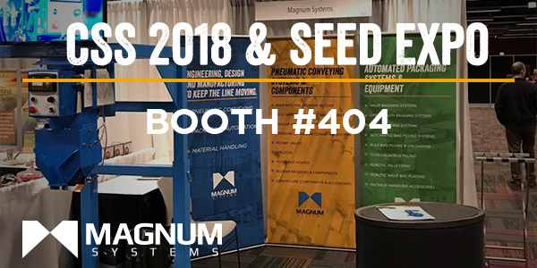 ASTA CSS 2018 & Seed Expo – Chicago, IL