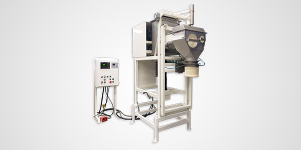 Dual Auger Packer – A Tailored Solution for Bakery Mixes