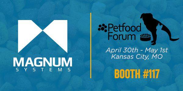 Petfood Forum 2019